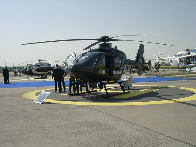 Eurocopter EC 135 P2 / T2