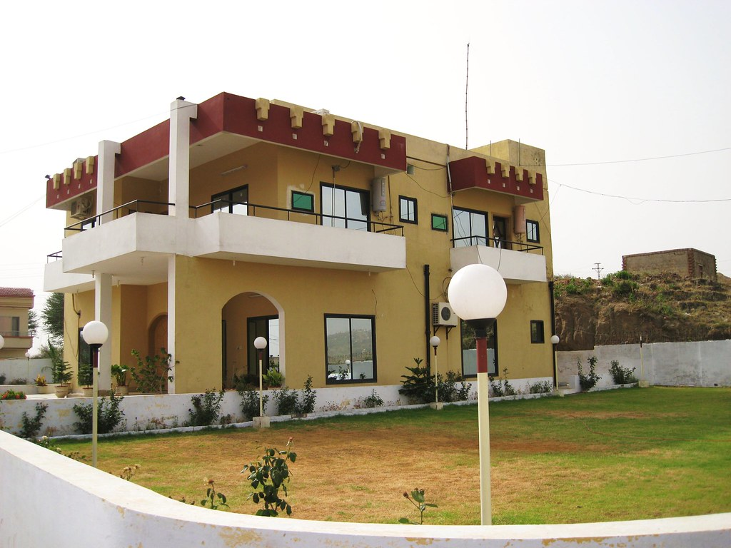 House design kashmir - Kashmir New Cute Houses
