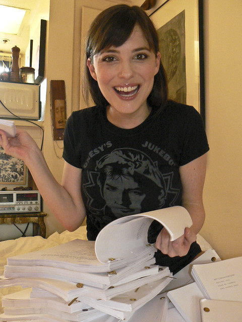 Kate Kelton - Actress Wallpapers
