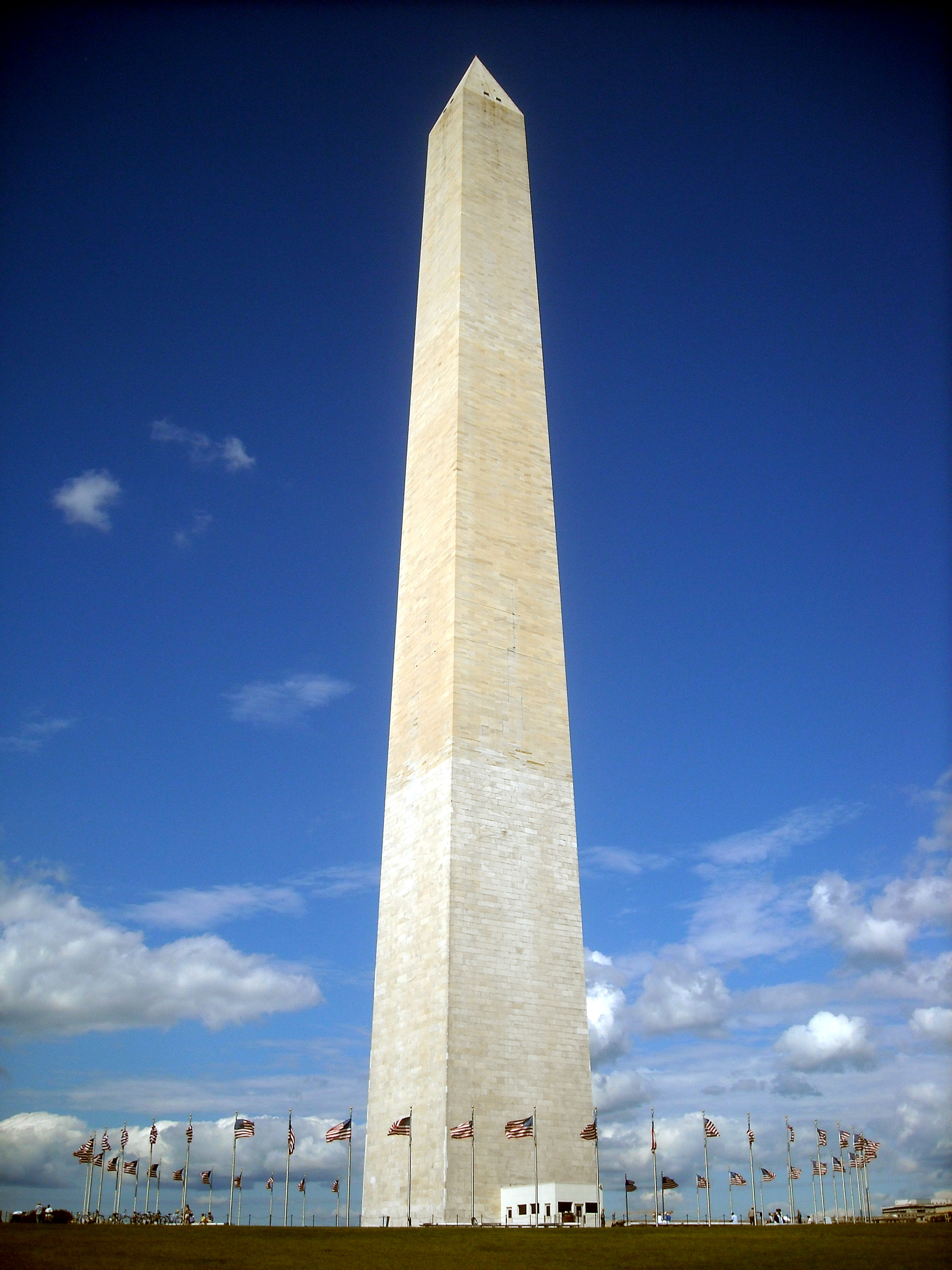 Washington Monument | Flickr - Photo Sharing!
