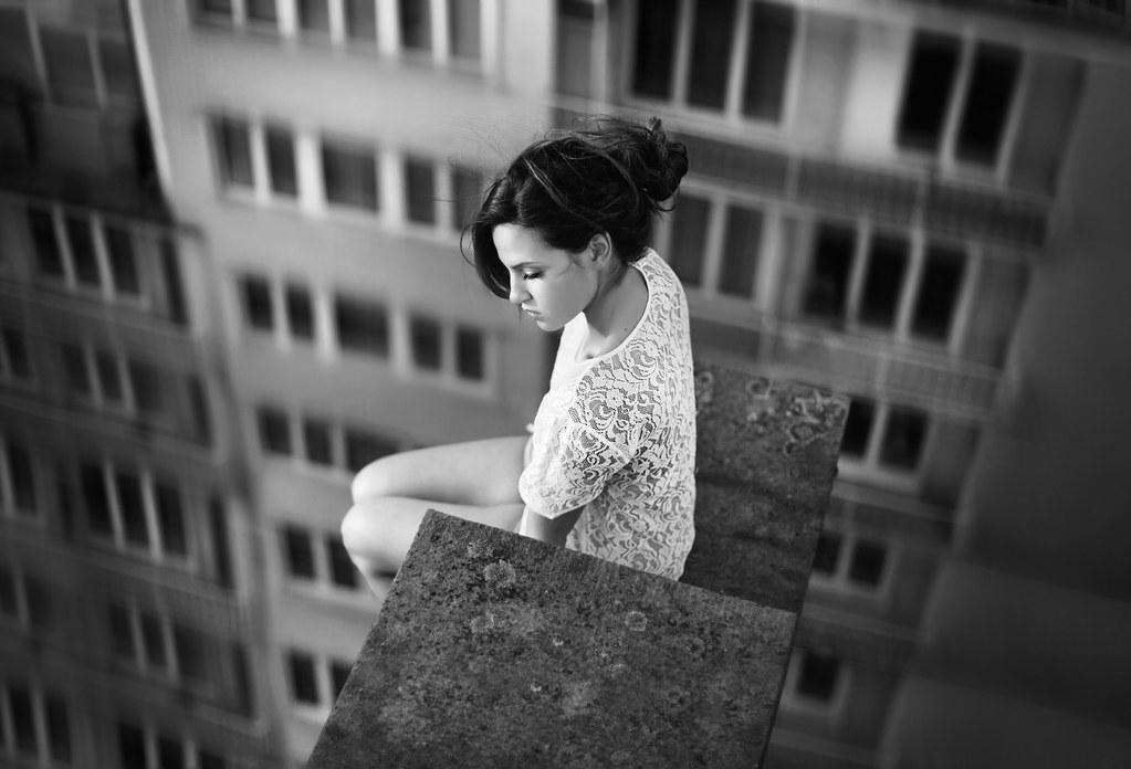  L'art de tomber dans la solitude