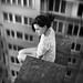  L'art de tomber dans la solitude by David Olkarny Photography