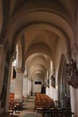Eglise Saint-Germain de Buxy