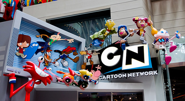 Cartoon Network is home to your favorite cartoons, full episodes, video clips and free games. Play with your favorite Cartoon Network characters in Teen Titans GO! games, Adventure Time games, Regular Show games, Gumball games and more.
