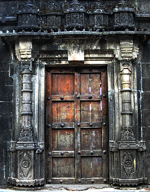 """""""Death has a thousand doors to let out life: one shall find one"""""""