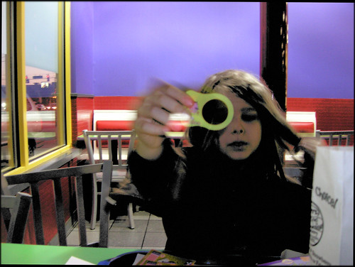 2005, Burger King by Juli Kearns (Idyllopus)