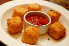 hors d'oeuvre, croquette, fried food, vegetarian food, seafood, korokke, produce, food, dish, cuisine, fast food,