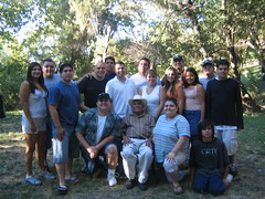Family Reunion Statistics — GroupTravel org