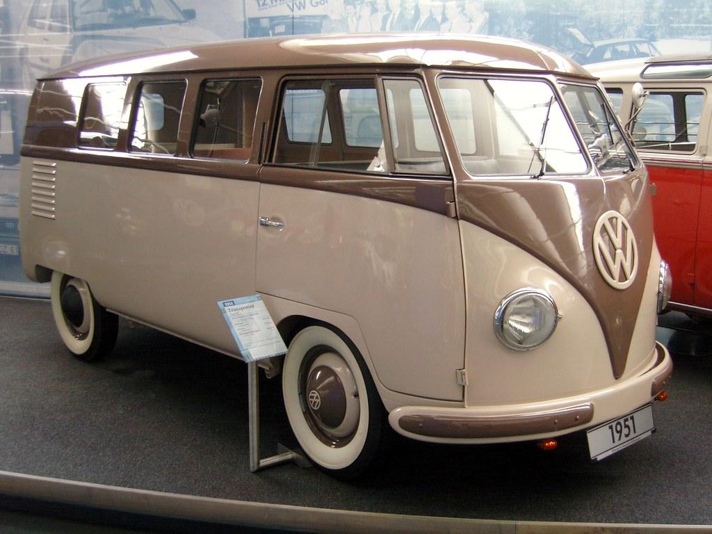 bus vw t1 im vw museum wolfsburg deutschland a photo on flickriver. Black Bedroom Furniture Sets. Home Design Ideas