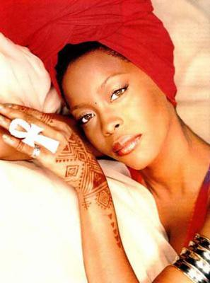 Erykah badu henna tattoo flickr photo sharing for Erykah badu real tattoos
