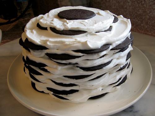 recipe: chocolate wafer ice cream cake [27]