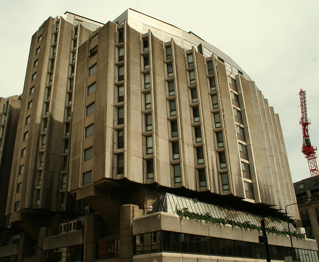St Giles Hotel Tottenham Court Rd London