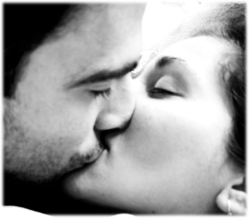 Beso en Clave Alta
