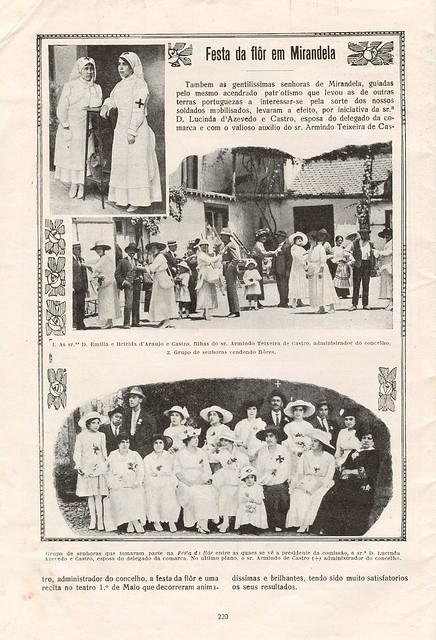 Ilustração Portugueza, No. 603, September 10 1917 - 11