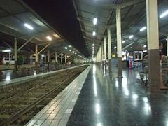 Chiang Mai railway station 1