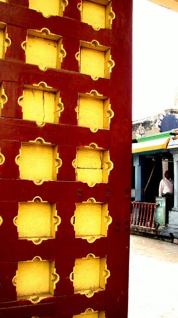 Chennai Photowalk first steps