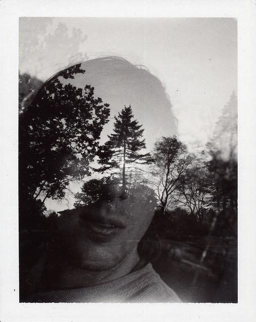 Polaroid Series 7 of 9