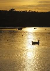 Helford & Helford River