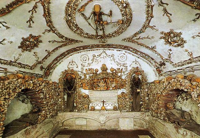 Santa Maria della Concezione dei Cappuccini 1