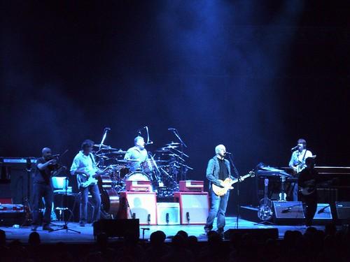 Mark Knopfler live at the Royal Albert Hall - 26.May.2008