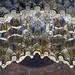 Estalactitas con un resto de color  - Alhambra by Micheo