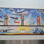Steven F. Udvar-Hazy Center: Robert McCall