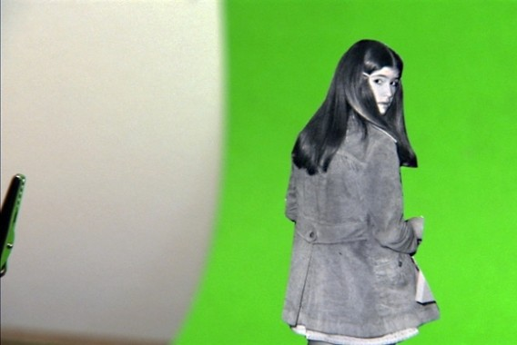 Kelly Sears, video still