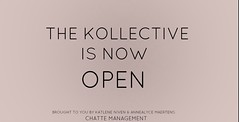 TK IS OPEN............