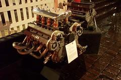 Drake engine