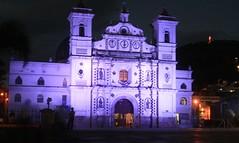 Iglesia de los Dolores, Tegucigalpa, Honduras