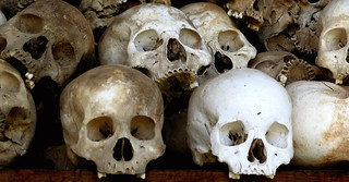 Red Khmer Killing Fields