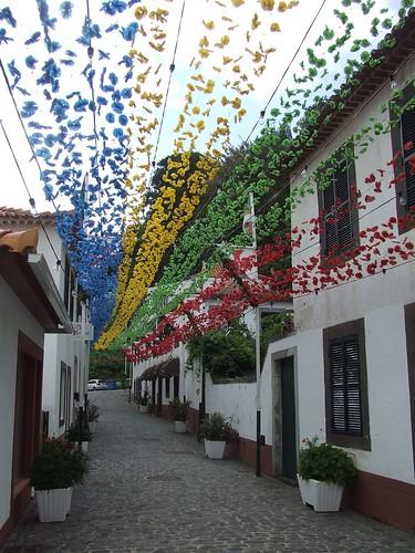 Madeira - Sao Vicente