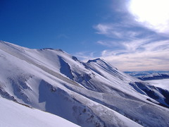 I colori della montagna