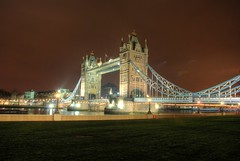 HDR Tower Bridge 2