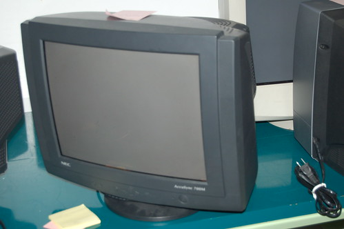 NEC      AS700M        Computer Monitor