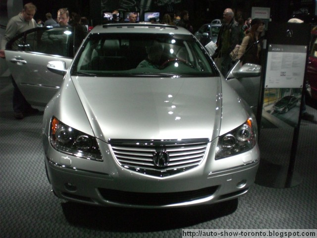 2008 acura rl luxury new cars pictures. Black Bedroom Furniture Sets. Home Design Ideas