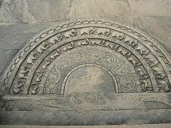 Polonnaruwa ruins (Sri Lanka 2008)