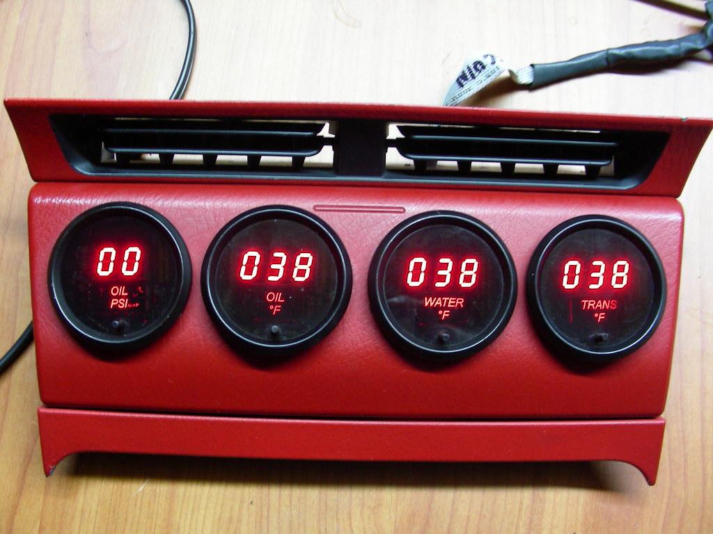 & Radio Door Gauges Want to Buy - S2KI Honda S2000 Forums