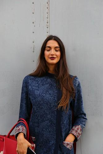 Milan Fashion Week Womenswear Spring/Summer 2017