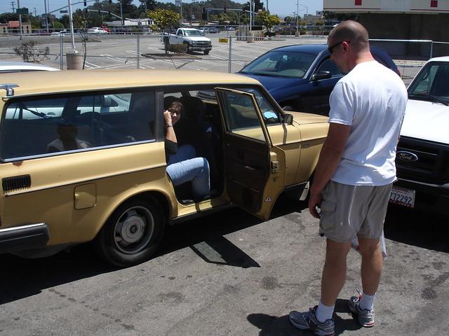 Kragen Auto Parts Huntington Beach