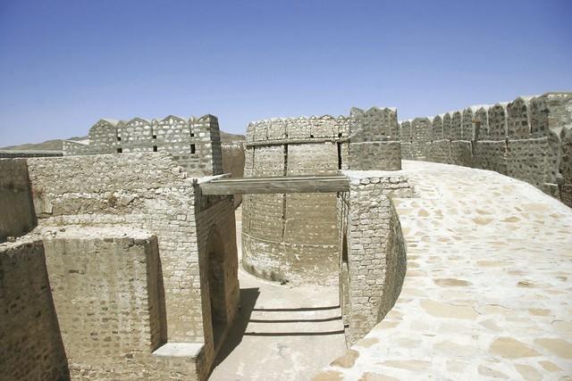 Ranikot Fort Photos Fort Ranikot Insde Veiw