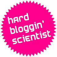Hard Bloggin' Scientist