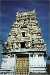 Sri Subramaniya Swami Temple