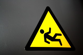 Warning breakdancers!