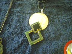 yellow, jewellery, necklace, pendant,