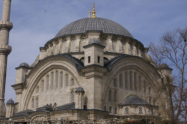 Nuruosmaniye Mosque in Turkey - Infos, Photos, Comments ...