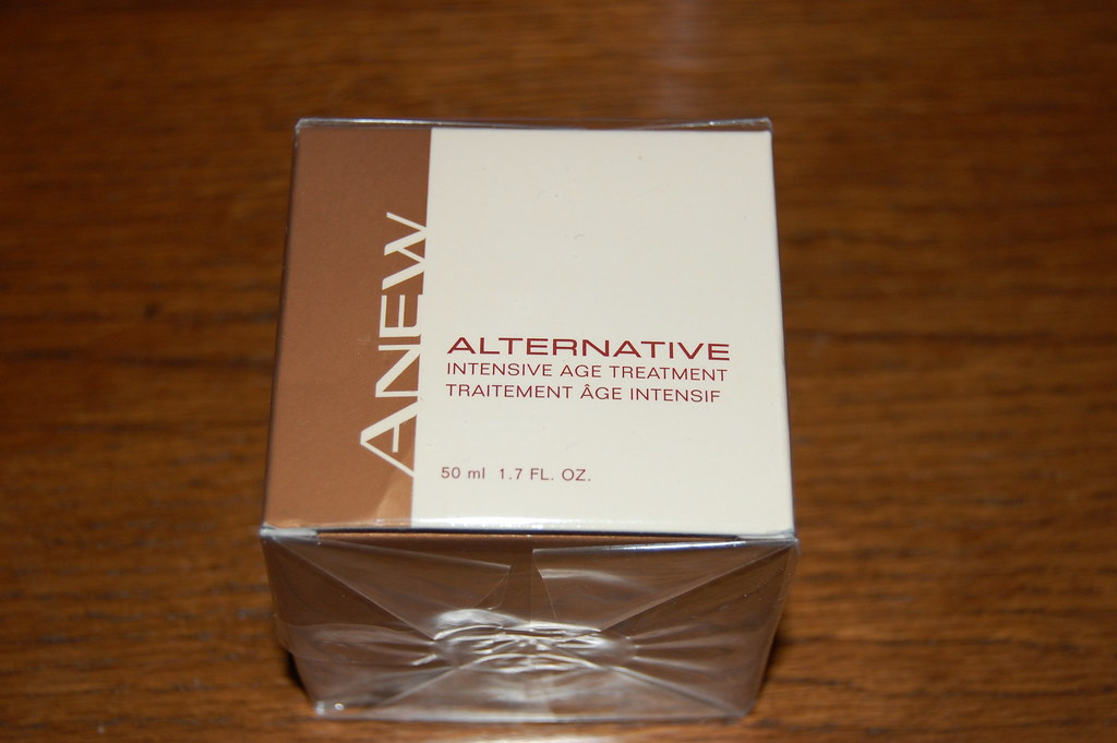 Anew Alternative Intensive Age Treatment PM