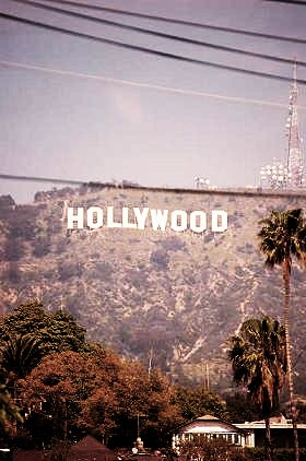 Hollywood from life of Francis Scott Fitzgerald