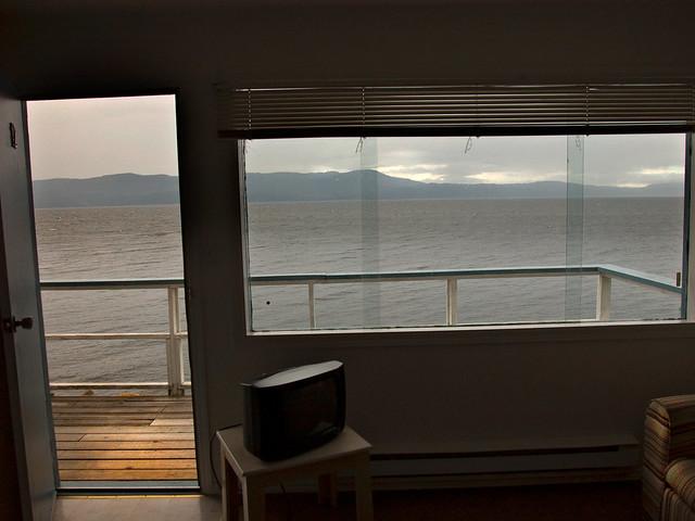 Vancouver Island Strait
