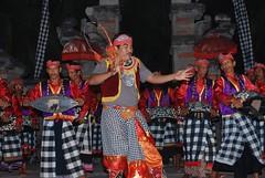 Bali - Octobre 2007
